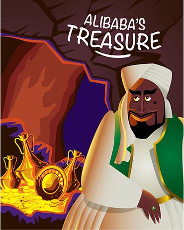Alibaba's Treasure