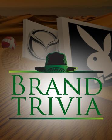 Brand Trivia